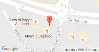 Atlantic Seafood Co.