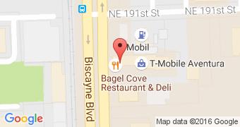 Bagel Cove