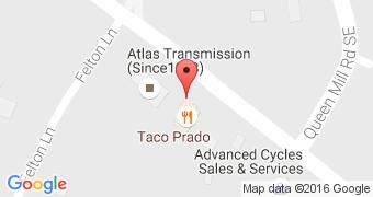Taco Prado