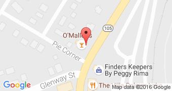 O'malley's Steak Pub
