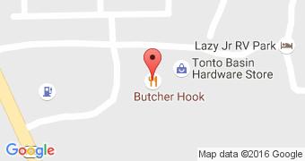Butcher Hook Restaurant