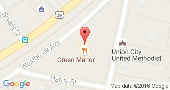 The Historic Green Manor Restaurant