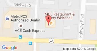 MCL Restaurant & Bakery