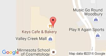 Keys Cafe & Bakery