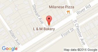 L & M Bakery