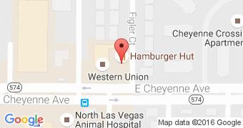 Hamburger Hut