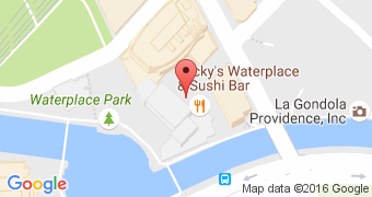 Jacky's Waterplace & Sushi Bar