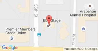Boulder Dinner Theater