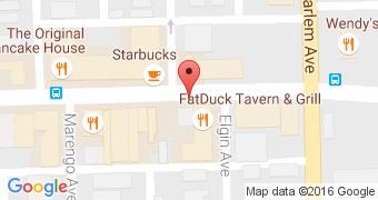 FatDuck Tavern & Grill