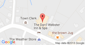 The Dan'l Webster Inn & Spa