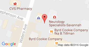 Byrd Cookie Company - Cookie Bar & Grill / The Cookie Shop