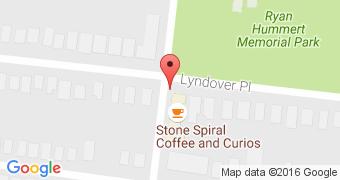 Stone Spiral Coffee & Curios