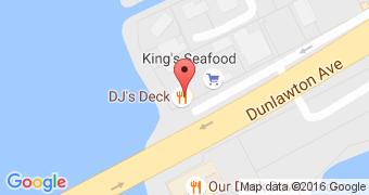 DJ's Deck