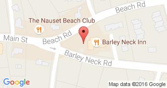 Joe's Beach Road Bar & Grille at The Barley Neck Inn