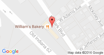 Williams Bakery Inc.