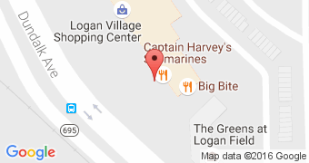 Captain Harvey's