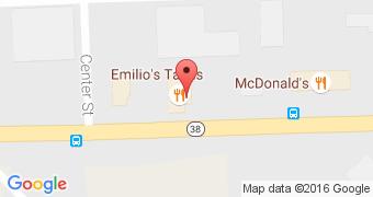 Emilio's Tapas Hillside