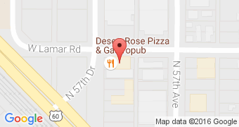 Desert Rose Steakhouse