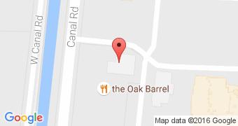 The Oak Barrel • Brasserie & Taphouse