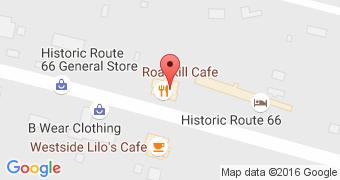 Ok Saloon & Road Kill Cafe