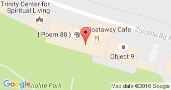 Floataway Cafe