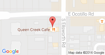 Queen Creek Cafe & Sports Grill