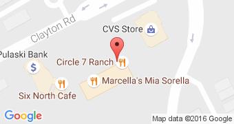 6 North Cafe