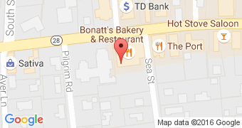 Bonatt's Bakery & Restaurant