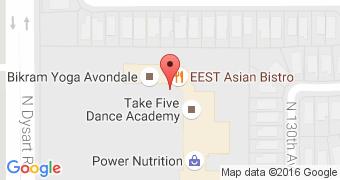 Eest Asian Bistro