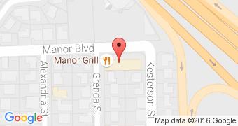 Manor Grill & Bar