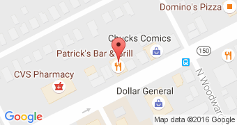 Patrick's Bar And Grill