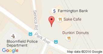 Sake Cafe -Japanese Steak House & Bar