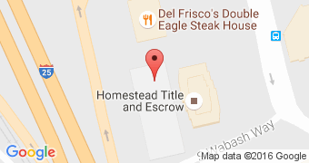 Del Frisco's Double Eagle