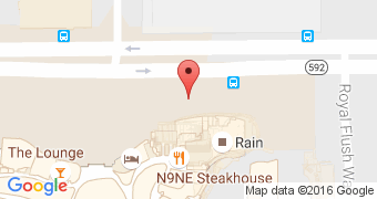 N9NE Steakhouse Las Vegas