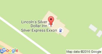 Lincoln's Silver Dollar Bar