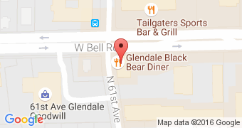 Glendale Black Bear Diner