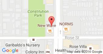 New Wave Restaurant & Bar