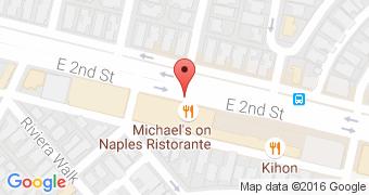 Michael's on Naples Ristorante