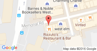 Rizzuto's Restaurant & Bar