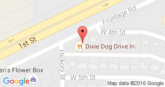 Dixie Dog Drive In