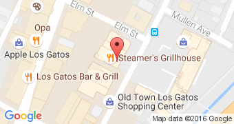Steamer's