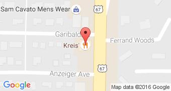 Kreis Restaurant