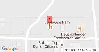 Bar-B-Que Barn