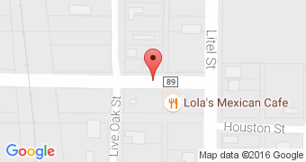 Lola's Mexican Food Cafe