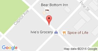 The Bear Bottom Inn