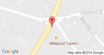 Milepost Tavern Restaurant