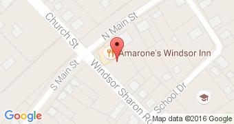 Amarone's Windsor Inn