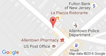 La Piazza Ristorante Brick Oven Pizza