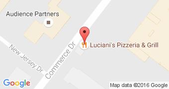 Luciani's Pizzeria