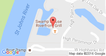 Swamp House Riverfront Grill
